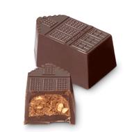 Chocolat Jeff de Bruges - Maison de Jeff noir