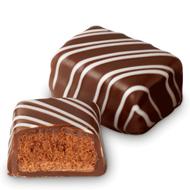 Chocolat Jeff de Bruges - Orphée