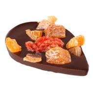 Chocolat Jeff de Bruges - Juliette et Jim