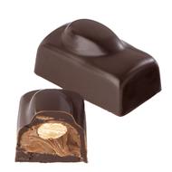 Chocolat Jeff de Bruges - Amandéus