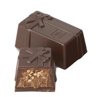 Chocolat Jeff de Bruges - Ballotin noir