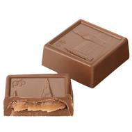 Chocolat Jeff de Bruges - Bruxelles lait
