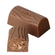 Chocolat Jeff de Bruges - Bûchette