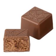 Chocolat Jeff de Bruges - Cafetero