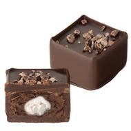 Chocolat Jeff de Bruges - Petite meringue chocolat