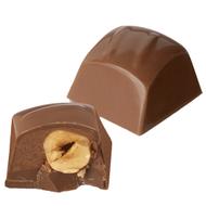 Chocolat Jeff de Bruges - Nuttine