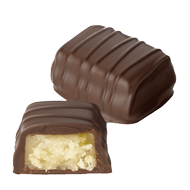 Chocolat Jeff de Bruges - Pistachine