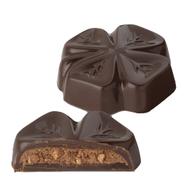 Chocolat Jeff de Bruges - Trèfle noir