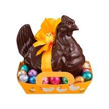 La collection de chocolats de Pâques par Jeff de Bruges