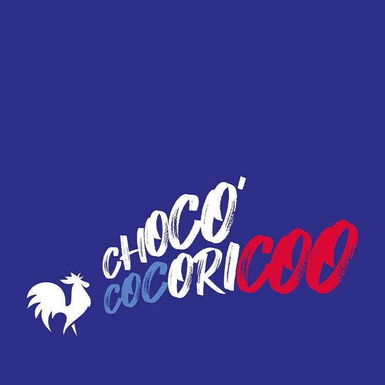 La collection de chocolats foot pour la fête des pères par Jeff de Bruges